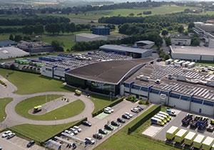 Zonnepanelen Heerlen - Project