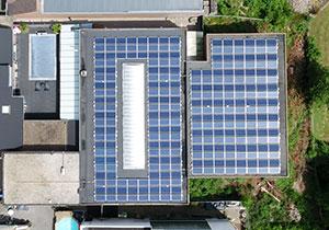 Zonnepanelen Landgraaf - Project